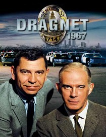 Dragnet '70: Season 4: Burglary - Baseball