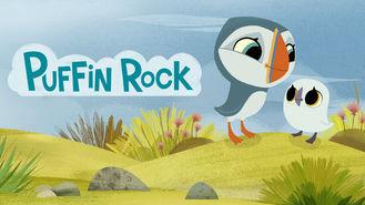 Netflix box art for Puffin Rock - Season 1