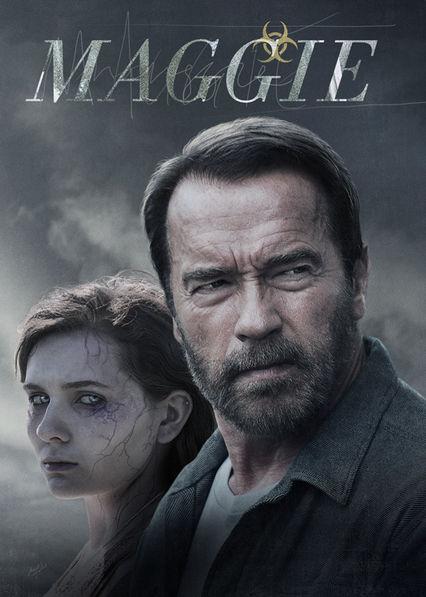 Maggie Netflix MX (Mexico)