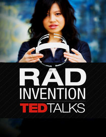 TEDTalks: Rad Invention: Sonaar Luthra: Meet the Water Canary