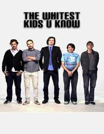The Whitest Kids U' Know: Season 5: Episode 8
