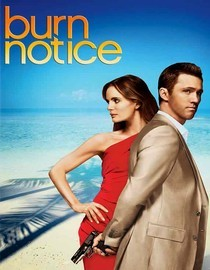 Burn Notice: Season 3: Friends Like These
