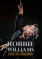 Robbie Williams: Live in Tallinn | filmes-netflix.blogspot.com