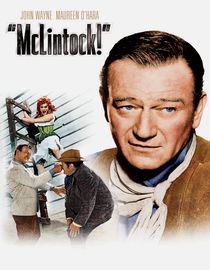 Mclintock!
