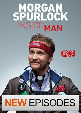 Inside Man - Season 3