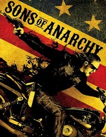 Sons of Anarchy: Season 4: Kiss