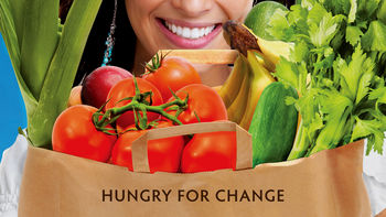 Netflix box art for Hungry For Change