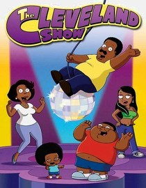 The Cleveland Show: Season 2: The Blue & the Gray & the Brown