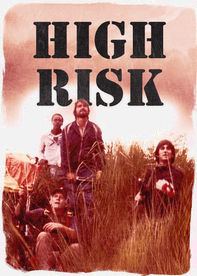 High Risk Netflix US (United States)
