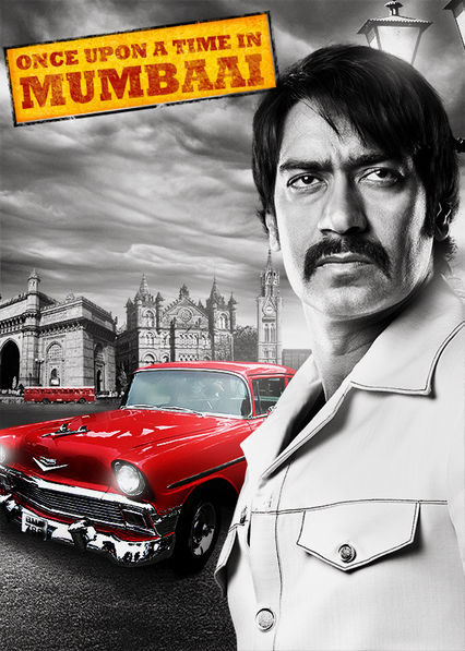 Once Upon a Time in Mumbaai Netflix IN (India)