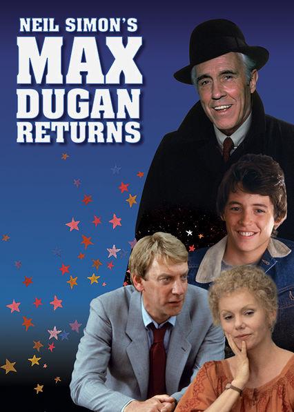 Max Dugan Returns Netflix US (United States)