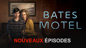 Netflix box art for Bates Motel - Season 2
