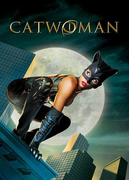 Catwoman Netflix US (United States)