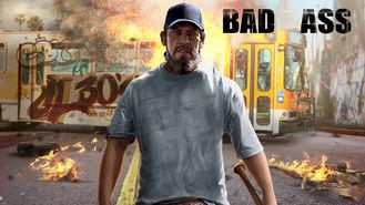 Netflix box art for Bad Ass