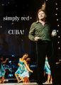 Simply Red: Cuba! | filmes-netflix.blogspot.com