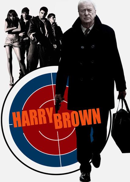 Harry Brown Netflix ES (España)