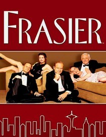 Frasier: Season 5: Bad Dog