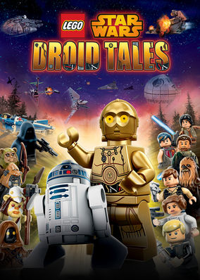 LEGO Star Wars: Droid Tales - Season 1