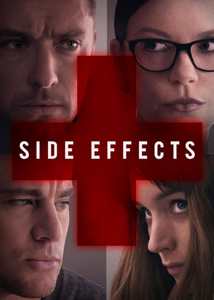 Side Effects Netflix KR (South Korea)
