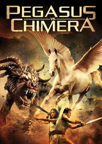 Pegasus vs. Chimera Netflix UK (United Kingdom)