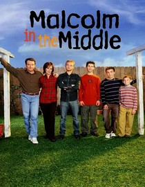 Malcolm in the Middle: Season 3: Poker #2