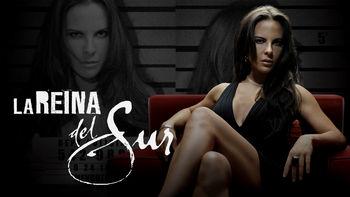 Netflix box art for La Reina del Sur - Season 1