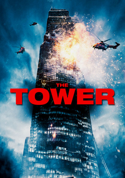 The Tower Netflix BR (Brazil)