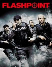 Flashpoint: Season 4: Blue on Blue