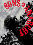 Sons of Anarchy: Season 5 Poster