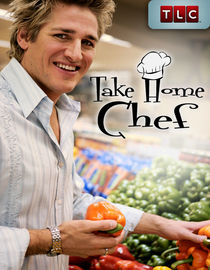 Take Home Chef: Season 1: Crystal and Ryan