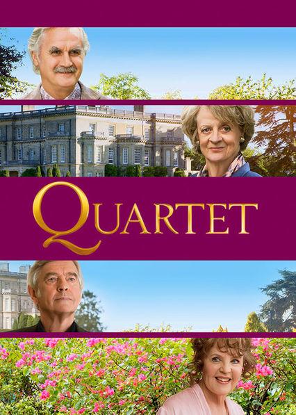 Quartet Netflix ES (España)