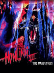 Howling III: The Marsupials (1987)