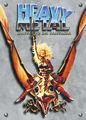 Heavy Metal: Universo em Fantasia | filmes-netflix.blogspot.com