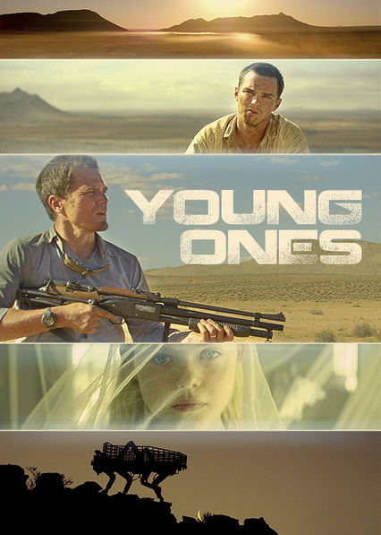 Young Ones Netflix BR (Brazil)