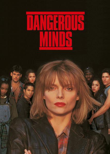 Dangerous Minds Netflix ES (España)
