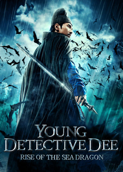 Young Detective Dee: Rise of the Sea Dragon Netflix IN (India)