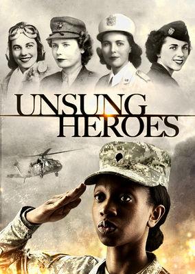 Unsung Heroes: America's Female Patriots