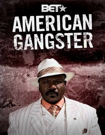 American Gangster: Season 3: The Shower Posse