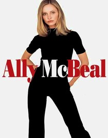 Ally McBeal: Season 4: Two's a Crowd