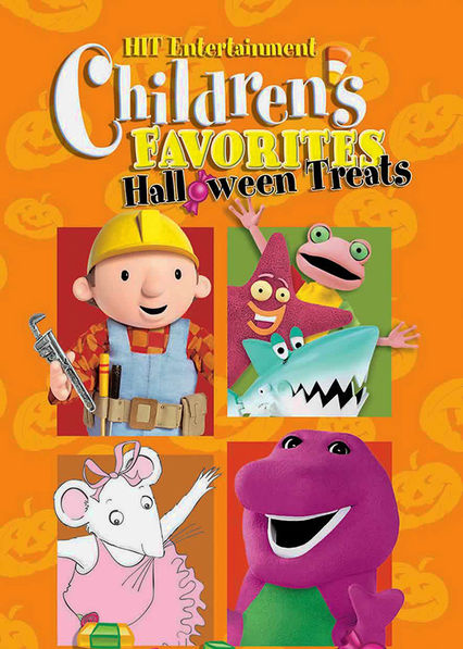 Children's Favorites: Halloween Treats Netflix US (United States)