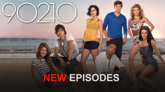 Netflix box art for 90210 - Season 5