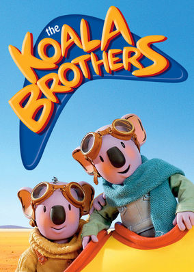 Koala Brothers, The - Season 1