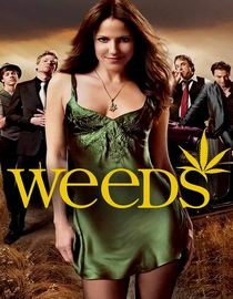 Weeds: Season 4: The Love Circle Overlap
