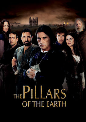 Pillars of the Earth, The - Season 1
