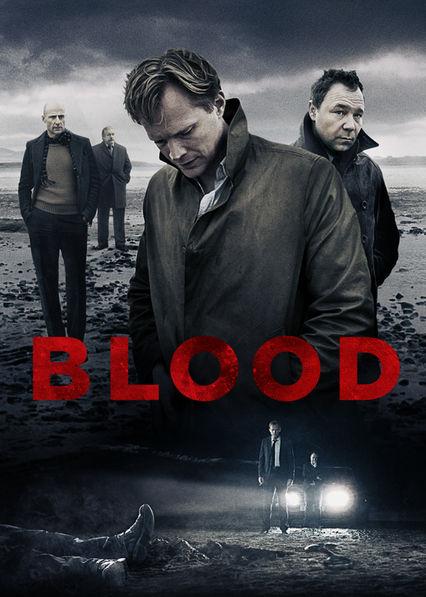 Blood Netflix AR (Argentina)