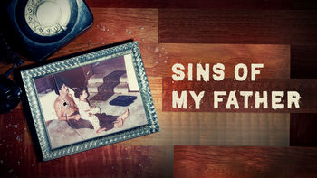Netflix box art for Sins of My Father