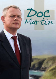 Doc Martin Netflix BR (Brazil)