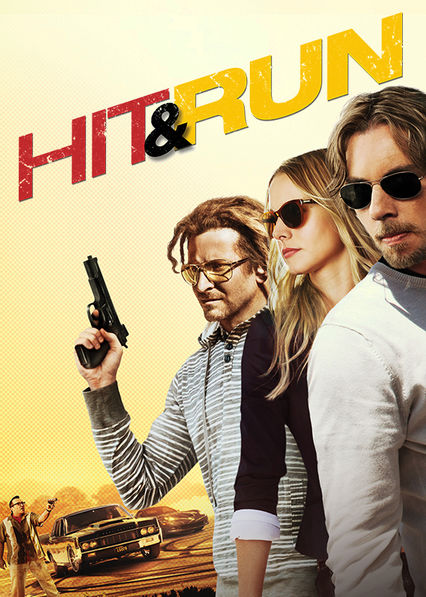 Hit and Run Netflix CO (Colombia)