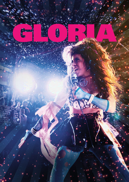 Gloria Netflix AR (Argentina)