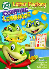 LeapFrog Letter Factory: Counting on Lemonade